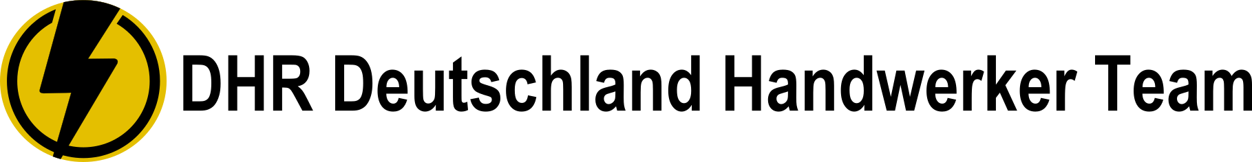 DHR – Deutschland Handwerker Team